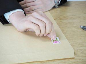 使用済みの中国切手も買い取ってもらうことは可能?