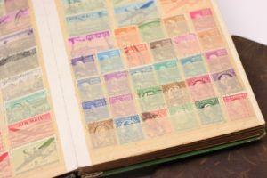中国切手の市場価値とは?