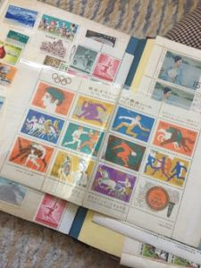 綺麗にしておくための中国切手の保存方法は?